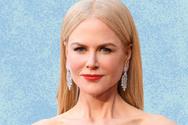 Nicole Kidman: «Δεν θεωρώ τον εαυτό μου διασημότητα»