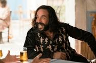 Πάνος Μουζουράκης: H συμμετοχή του στο «Mamma Mia» και o θάνατος του πατέρα του