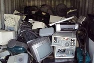 OIKΙΠΑ: Συλλογή ηλεκτρικών συσκευών για ανακύκλωση