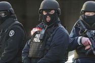 Βρυξέλλες: Άνδρας μαχαίρωσε αστυνομικό