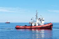 Ναυαγοσωστικά σκάφη της «Med Tugs» θα καταπλεύσουν στο λιμάνι της Πάτρας!