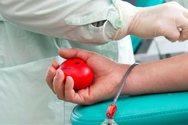 Πάτρα: Εθελοντική Αιμοδοσία στο