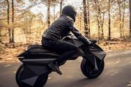 Η πρώτη ηλεκτροκίνητη μοτοσικλέτα από τρισδιάστατο εκτυπωτή είναι γεγονός (video)
