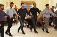 Πάτρα: Τα μέλη του Παγκαλαβρυτινού γευμάτισαν και χόρεψαν μαζί! (pics)