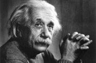 Ο Άλμπερτ Αϊνστάιν είχε φάκελο... 1.400 σελίδων στο FBI!