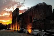 Ρωμαϊκό Ωδείο - Το κειμήλιο που ενώνει το παρελθόν με το σήμερα (pics)