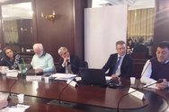 Πραγματοποιήθηκε στο Πανεπιστήμιο της Foggia η εναρκτήρια συνάντηση για το έργο ePakrs!