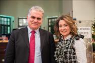 Αίγιο:Mε επιτυχία η εκδήλωση για το δημογραφικό