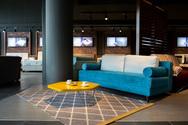 Πάτρα - Istikbal ένα brand σημείο αναφοράς για το σπίτι