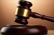 Ο Εισαγγελέας Αγρινίου συγκαλεί σύσκεψη για την Αντιρρίου - Ιωαννίνων