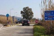 Δυτική Ελλάδα: Τροχαίο με μια τραυματία στην Πατρών - Πύργου