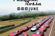 20αγενέθλια τουFerrari Owner's Club «Passione Rossa» στην Πάτρα