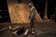Η παράσταση «Δον Κιχώτης, Βιβλίο 2ο, Κεφ. 23ο», περιοδεύει στην Ελλάδα με πρώτο σταθμό την Πάτρα!