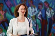 Γερμανία: Η Καταρίνα Μπάρλεϊ επικεφαλής του ευρωψηφοδελτίου του SPD