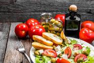 Πώς η μεσογειακή διατροφή βοηθά στην καρδιά