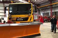 Καινούρια μηχανήματα, πρωτοφανείς πόροι και αναπτυξιακά έργα στο Δήμο Καλαβρύτων (φωτο)