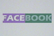 Πως θα ήταν το λογότυπο του Facebook την δεκαετία του 80;