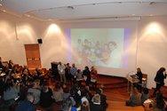 Πάτρα: Με επιτυχία η εκδήλωση του ΜΕΤ για τον εθελοντισμό (pics)