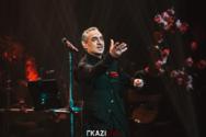 ΓΚΑΖΙ LIVE - Με επιτυχία η πρεμιέρα του Νότη Σφακιανάκη και της Πάολα (pics)