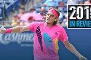 Στ. Τσιτσιπάς - Θ. Κοκκινάκης οι δύο μεγαλύτερες εκπλήξεις του τένις για το 2018 (vids)