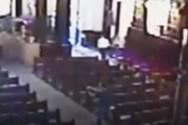 Βραζιλία - Ένοπλος εισέβαλε σε εκκλησία και σκότωσε τέσσερις ανθρώπους (video)