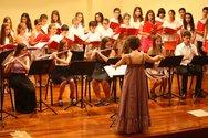 Στην τελική ευθεία για την Χριστουγεννιάτικη συναυλία του Δημοτικού Ωδείου Πατρών!
