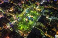 Η Πάτρα μπαίνει και «επίσημα» σε εορταστικούς ρυθμούς - Το πρόγραμμα των εκδηλώσεων