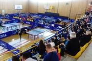 Πινγκ - Πονγκ: Διακρίσεις για τους Πατρινούς αθλητές στο Πανελλήνιο Πρωτάθλημα