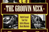 The Groovin' Neck at Beer Bar Q