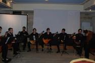 Ενθουσίασε η συναυλία της Κιθαριστικής Ορχήστρας Πατρών (φωτο)