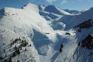 Τίθενται από το Σάββατο σε λειτουργία, δύο αναβατήρες του Χιονοδρομικού Κέντρου Καλαβρύτων!