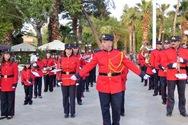 Εορταστικές συναυλίες από την Δημοτική Φιλαρμονική Δερβενίου