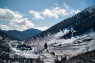Μαίναλο, ένα ειδυλλιακό τοπίο στην καρδιά της Πελοποννήσου (pics)