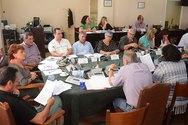 Την προσεχή Παρασκευή, συνεδριάζει ξανά η Οικονομική Επιτροπή του Δήμου Πατρέων