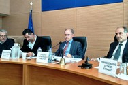 Πάτρα: Tο Περιφερειακό Συμβούλιο ενέκρινε την χρηματοδότηση για τον ηλεκτροφωτισμό του ΒΙΟΠΑ
