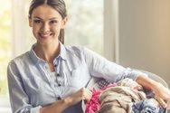Πώς μπορείτε να αφαιρέσετε τις μικρές λαδιές από τα ρούχα