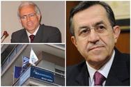 ΝΟΔΕ ΝΔ Αχαΐας για Νίκο Νικολόπουλο: «Δεν κάνει ούτε για διαχειριστής πολυκατοικίας»