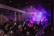 Εβίτα Σερέτη και Μάριος Τσιτσόπουλος ξεσήκωσαν το Club 66! (pics)