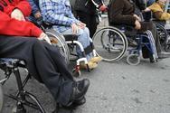 Δυτική Ελλάδα: Παρατείνεται η προθεσμία ανανέωσης - έκδοσης των δελτίων μετακίνησης σε άτομα με αναπηρία
