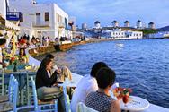 Die Presse: Το 2018 ήταν χρονιά-ρεκόρ για τον ελληνικό τουρισμό