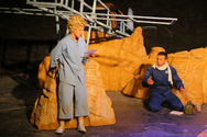 Πάτρα: Mε επιτυχία η πρεμιέρα της παράστασης