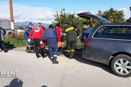Βρέθηκε νεκρός ο 81χρονος που είχε εξαφανισθεί στο Άργος (φωτο+video)