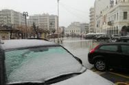 Προβλέπεται χιονόπτωση και έντονος παγετός στην Πάτρα - Σε επιφυλακή ο Δήμος