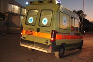 Αχαΐα: Τροχαίο με τραυματίες στο Γομοστό
