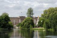 9 πράγματα που δεν ξέρατε για το παλάτι του Μπάκιγχαμ
