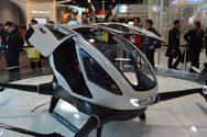 Λας Βέγκας: Ένα βήμα πιο κοντά στα ιπτάμενα αυτοκίνητα