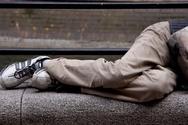 Πάτρα: Προτιμούν τους δρόμους οι άστεγοι, ακόμα και τις νύχτες που το κρύο δεν υποφέρεται!