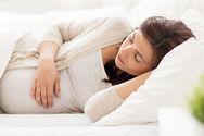 Τα πιο συχνά προβλήματα που αντιμετωπίζει μία εγκυμονούσα στον ύπνο