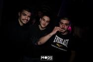 Μods - To πιο hot spot για τρελό nightlife στην πόλη (φωτο)