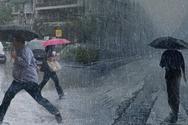 Δυτική Ελλάδα: Νέα επιδείνωση του καιρού με βροχές και κρύο (φωτο)